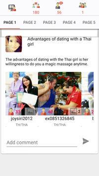 Thailand women screenshot 3