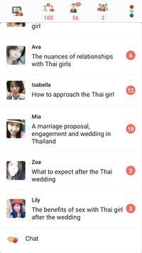 Thailand women screenshot 1