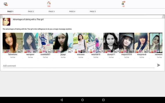 Thailand women screenshot 7