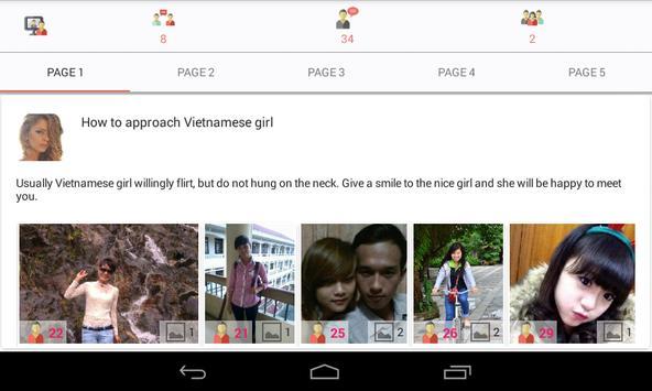 Vietnam women apk download free social app for android apkpure vietnam women apk screenshot ccuart Images