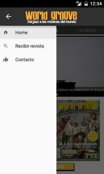 World Groove screenshot 2