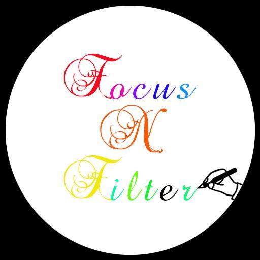 Focus N Filter poster
