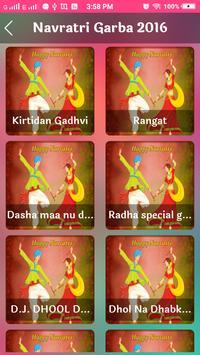 Navratri Garba 2016 screenshot 2