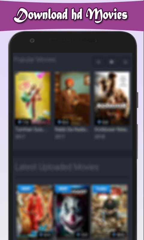 free movies downloads for mobile