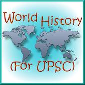 Ncert World History icon