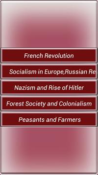 Ncert World History screenshot 1
