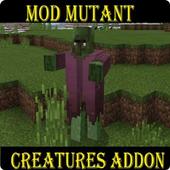 MOD Mutant Creatures Addon icon