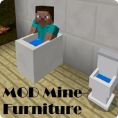 MOD Mine-Furniture icon