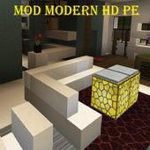 MOD Modern HD PE icon
