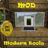 Mod Modern tools icon