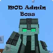 MOD Admin Boss icon