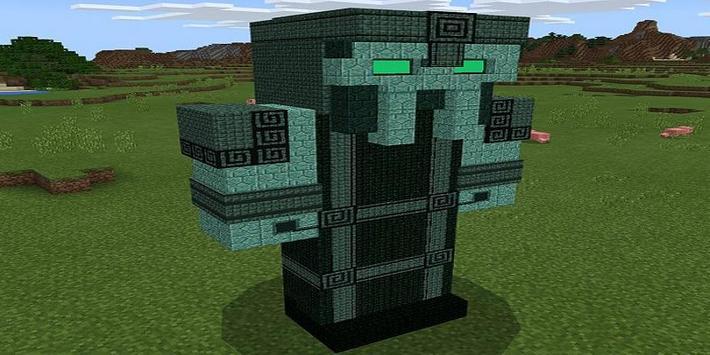 MOD Admin Boss screenshot 1