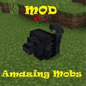MOD Amazing Mobs icon