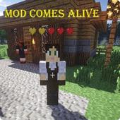 MOD Comes Alive icon