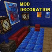MOD Decoration icon