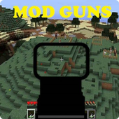 MOD Guns icon