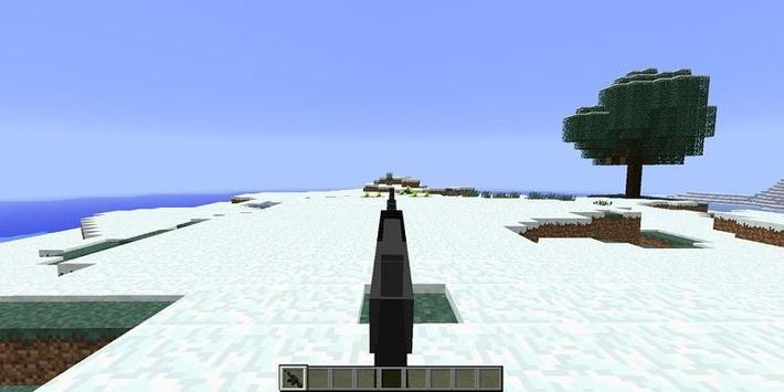 MOD Guns screenshot 1