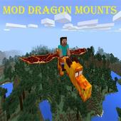 MOD Dragon Mounts icon
