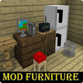 MOD Furniture icon