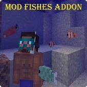 MOD Fishes Addon icon