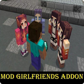 MOD Girlfriends Addon icon