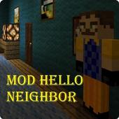 MOD Hello Neighbor icon