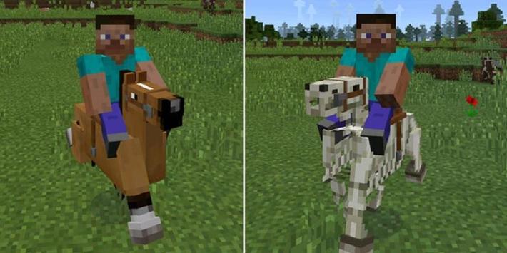MOD Horses screenshot 2