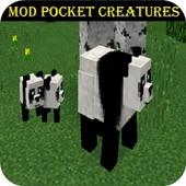 MOD Pocket Creatures icon