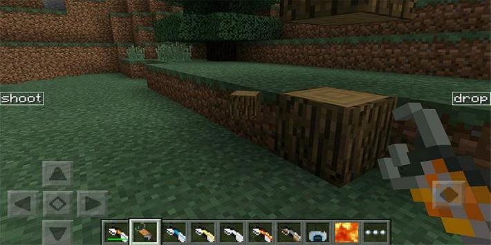 MOD Portal 2 for MCPE apk screenshot