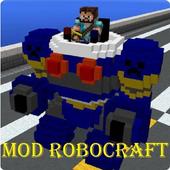 MOD Robocraft icon