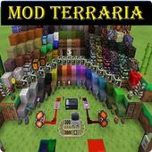 MOD Terraria icon