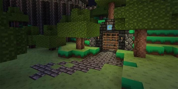 MOD Terraria screenshot 2
