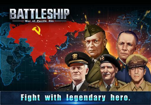 Oorlogsschip:OorlogopGroteOceaan-poster