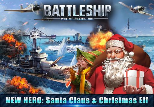 Oorlogsschip:OorlogopGroteOceaan screenshot 1