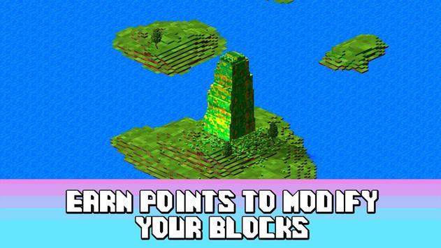 Cube Stack Tower 3D apk screenshot