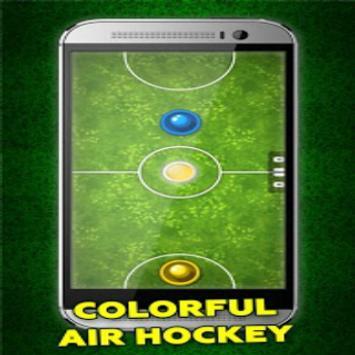 Air Hockey HD screenshot 4