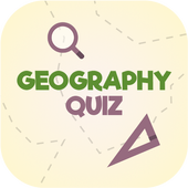 Geography Quiz أيقونة