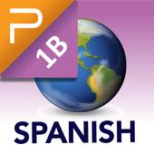Plato Games Spanish 1B icon