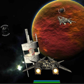Space Gyro 3D (Test Version) icon