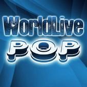 WorldLive Pop icon