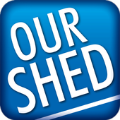 Our Shed icon