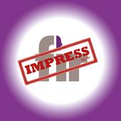 Impress icon