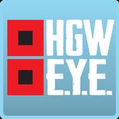 The Eye icon