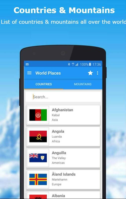 World map apk download free education app for android apkpure world map apk screenshot gumiabroncs Choice Image