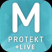M-Protekt+Live icon