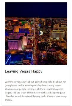 World Now Travel apk screenshot