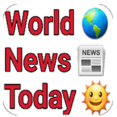 World News Today icon