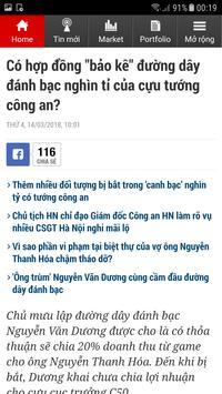 Vietnam News screenshot 6