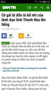 Vietnam News screenshot 7