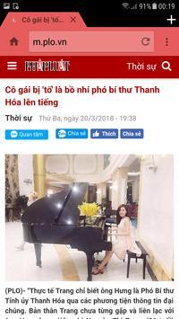 Vietnam News poster